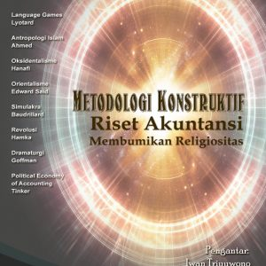 Metodologi Konstruktif Riset Akuntansi